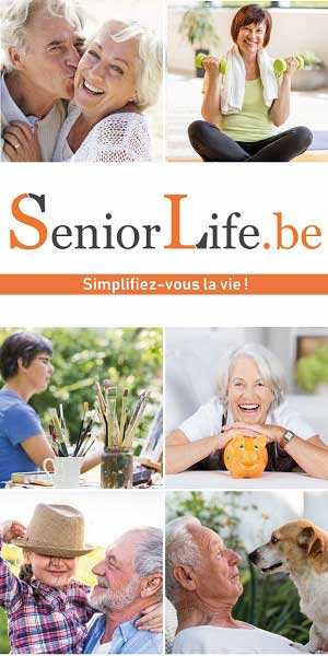 SeniorLife.be